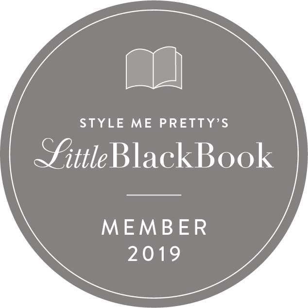 Provence Classics are a 2019 Member of the Style Me Pretty: Little Black Book.